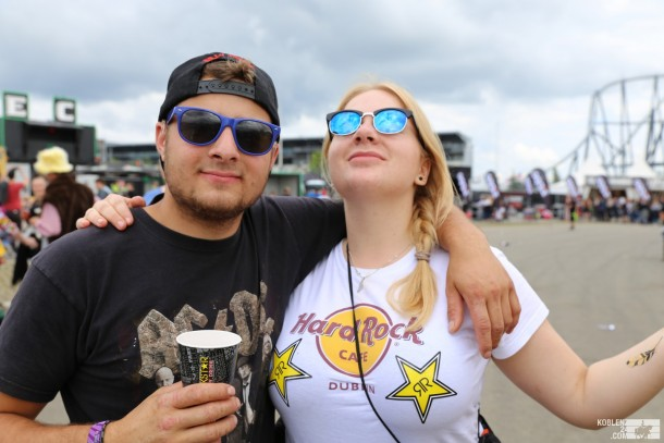 Rock am Ring 2018 - Teil 2