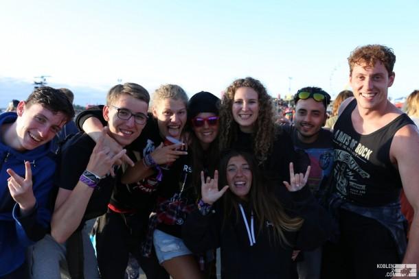 Rock am Ring 2018 - Teil 2