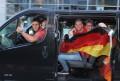 WM Deutschland - USA