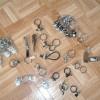 SchlüsselanhängerTroika Schlüsselanhänger Karim Rashid neu noch nie in Gebrauch abzugeben. Messing, verchromt, glänzend, mehrfarbig es sind 57 Schlüsselanhänger , alternativ habe ich auch Schlüsselanhänger als 9 Stck Flaschenöffner und 12Stck Schlüsselanh