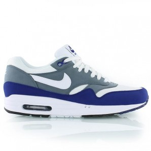 NIKE AIR MAX 1 ESSENTIAL ROYAL