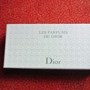 Dior Parfum Geschenkset