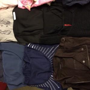 Kleidung zu verkaufen. (Esprit/S Oliver...) Größe S/M/L
