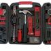 Werkzeugkoffer Set 134tlg. NEU!