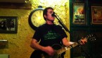 Live music - Phil Roberts