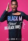 Black M l Rockhal l 01.12.2017