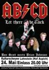 AB/CD - die beste AC/DC cover Band