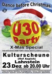 Ü-30 Dance before Christmas