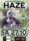 HAZE Effekt - HipHop & Liverap