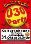 Ü-30 Halloween Party