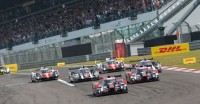 "FIA WEC ""6 Hours of Nürburgring"""