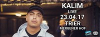 Kalim Live in Trier