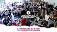 Schwesterherz Mädchenflohmarkt I Trier