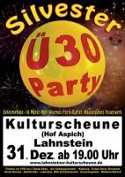 Ü-30 Silvester Party
