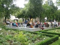 Koblenzer Gartenkultur - Saison 2018