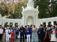 Kaiserin Augusta - Das Fest
