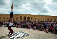 GauklerFestung - Internationales Gaukler- und Kleinkunstfestival
