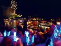 """Koblenzer Sommerfest zu """"Rhein in Flammen"""""""