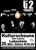 U12 - Tribute Show To U2