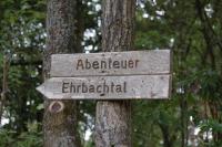 Frühlingsfest im Abenteuercamp Brodenbach
