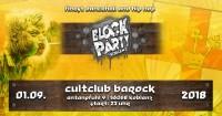 BlockPartyKoblenz - finest Dancehall & HipHop Music Vol. 13