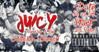 Juicy Vol.8 - HipHop&Rap