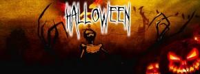 Halloween in der Druckluftkammer