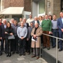 Markttransparenz durch Fachkompetenz - Ehrenamtliche Mitglieder im Gutachterausschuss bestellt
