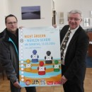 OB HOfmann-Göttig unterstützt Wahlaufruf