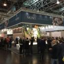Mosel präsentiert sich internationalem Fachpublikum