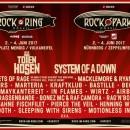 Spektakuläre Neuauflagen von Rock am Ring und Rock im Park Mendig und Nürnberg im Fokus der Fans