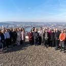 Landesarbeitsgemeinschaft der kommunalen Frauen- und Gleichstellungsbeauftragten in Rheinland-Pfalz (LAG) feiert Doppeljubiläum: 100 Jahre Frauenwahlrecht und 30 Jahre LAG