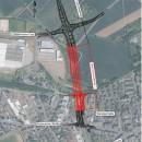 Bau des Straßendurchbruchs Metternich startet Mitte Mai - Abfahrt Rübenacher Straße wird gesperrt