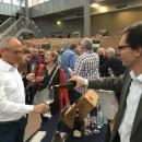 Weinforum Mosel: Plattform für neue Entdeckungen