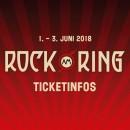 Bald ist es soweit: Rock am Ring steht vor der Tür