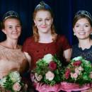 Laura Gerhardt ist neue Mosel-Weinkönigin