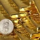Vor Volksabstimmung in der Schweiz: Goldpreis bricht ein