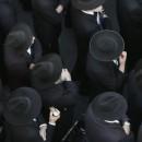 Anschlag in Jerusalem: Gläubige kehren in ihre Synagoge zurück