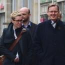 Rot-Rot-Grün in Erfurt: Koalitionsvertrag in Thüringen steht