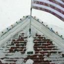 Wintereinbruch in den USA: Mehrere Menschen sterben bei heftigen Schneestürmen
